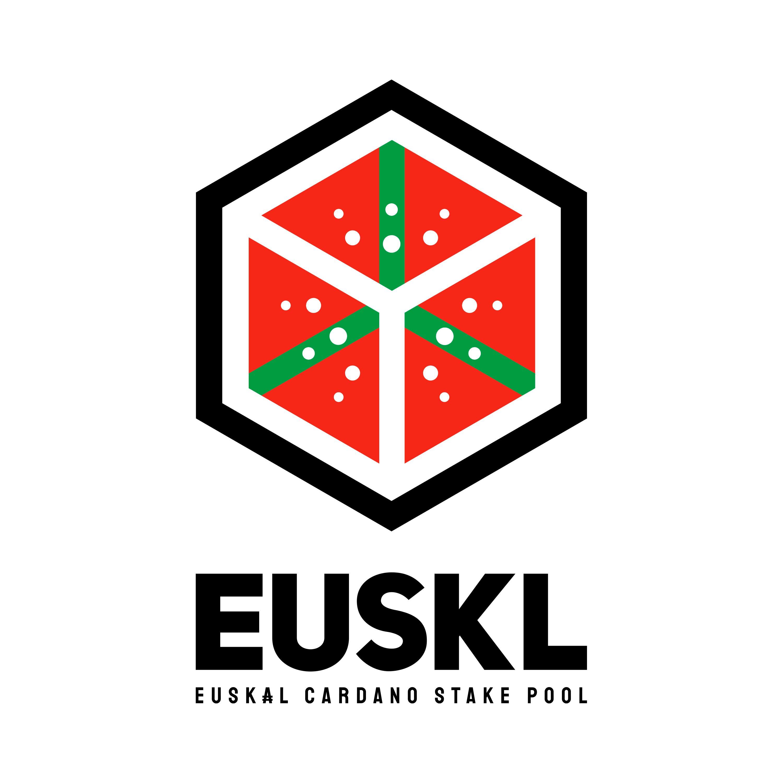 Euskal Stake Pool Logo